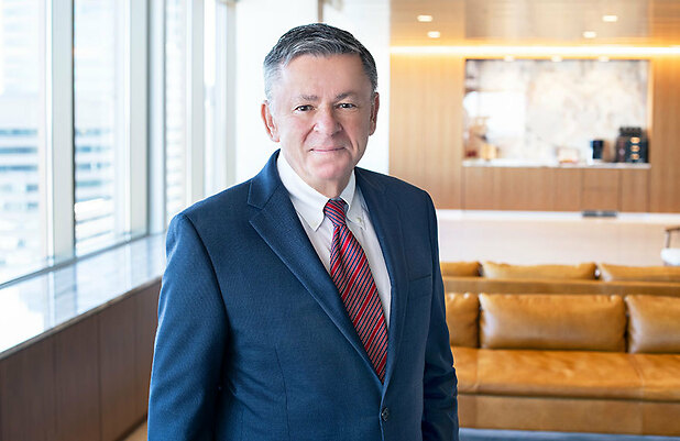 Photo of Stephen R. Litman