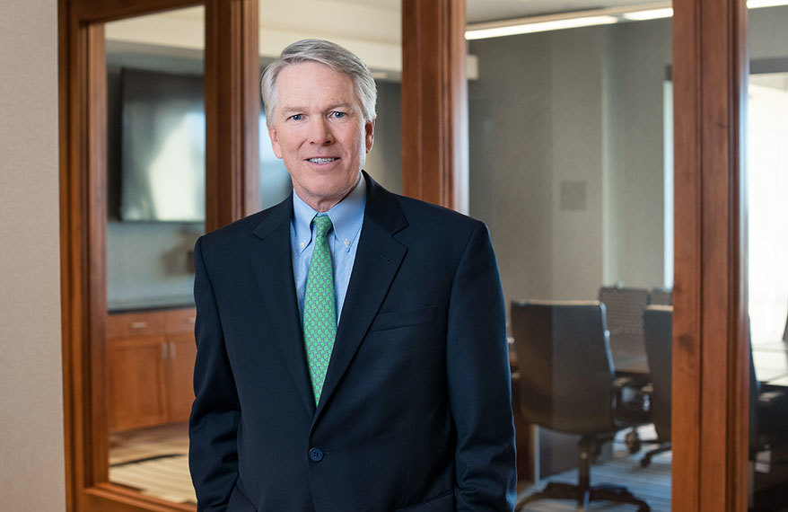 David Bengtson, Stinson LLP Photo