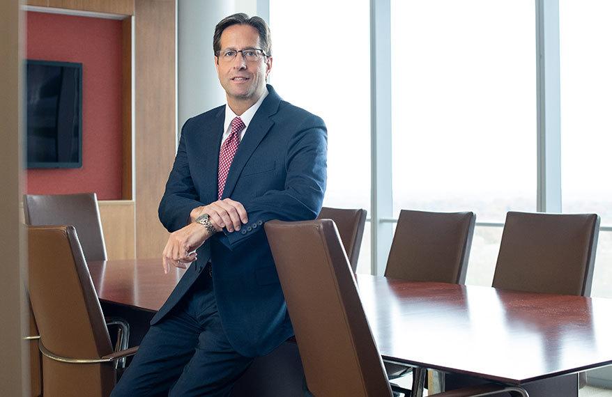 Jon Santangelo, Attorney - Environmental & Natural Resources