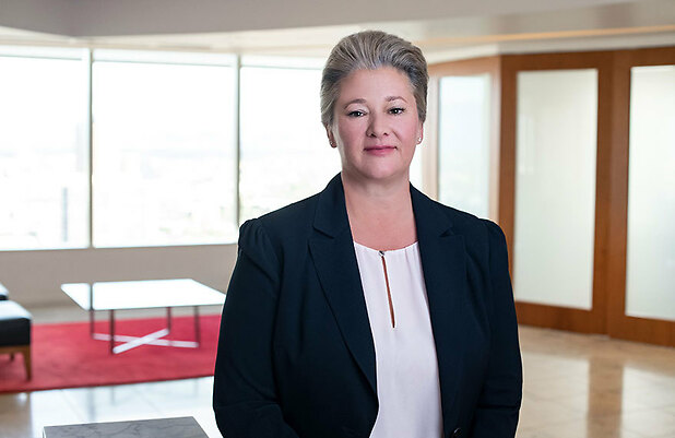 Photo of Carrie M. Francis