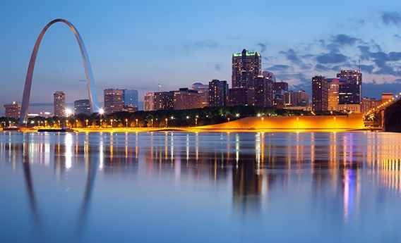 Photo of St. Louis