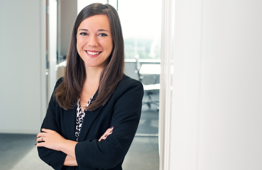 Anne Marie Buethe, Stinson LLP Photo