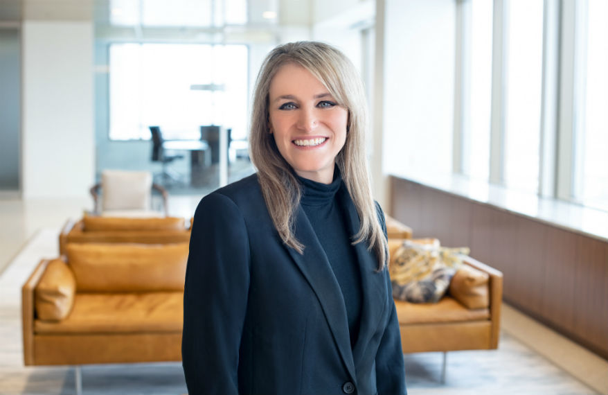 Suzanna Kennedy, Stinson LLP Photo